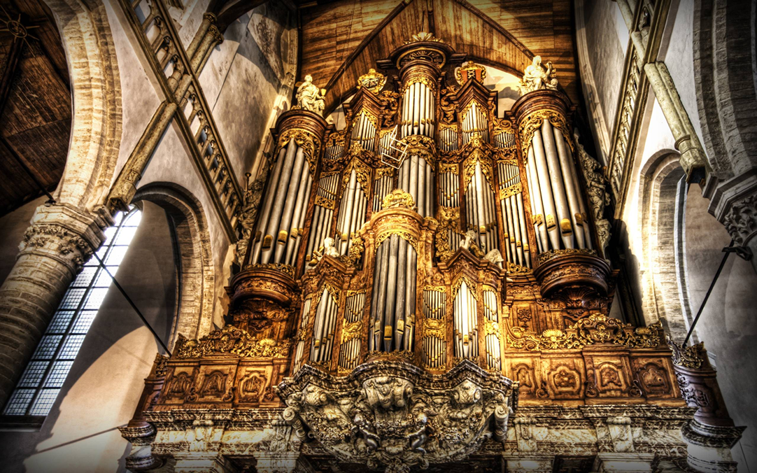 Why the pipe organ hen we hear the sound of an organ images of churches and liturgies come into our minds naturally why is the pipe organ so closely tided to the church ccuart Image collections