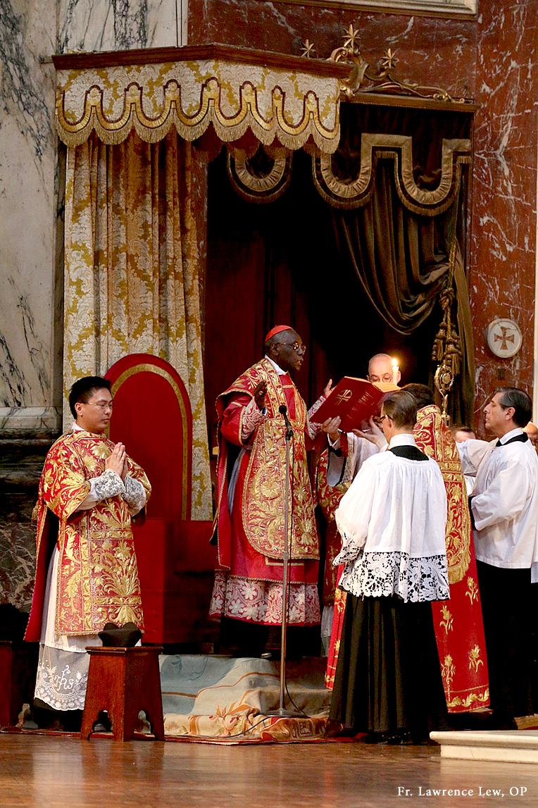 Resultado de imagen para cardinal sarah and reform liturgy