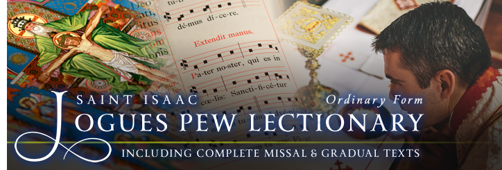 St  Noël Chabanel Responsorial Psalms