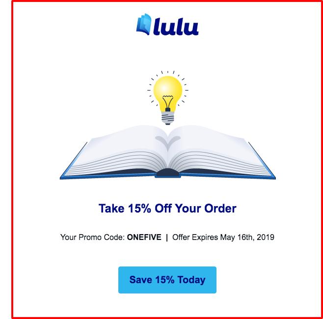Lulu Coupon Code September 2019