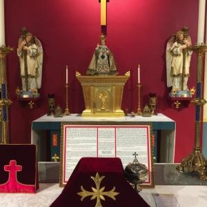 Latin mass adelaide