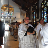07 Society for Catholic Liturgy Conference