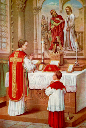 175 Traditional Latin Mass IMAGE