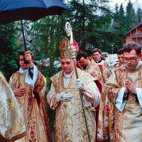 228 Ratzinger Traditional Latin Mass