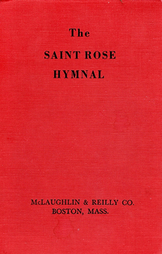 427 St. Rose Hymn Book