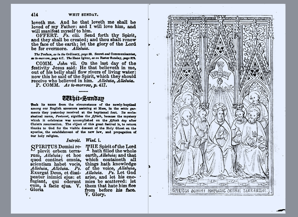 4405 Missal for the Catholic LAITY