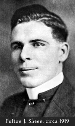 454 Young Fulton J. Sheen