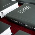 St. Edmund Campion Missal & Hymnal (Latin Mass)