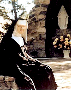 628 Mother Angelica