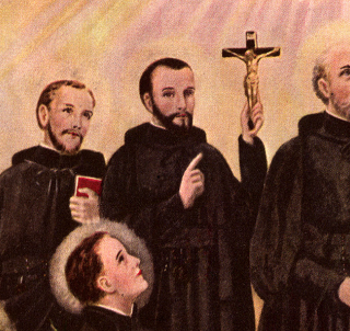 658 North American Martyrs