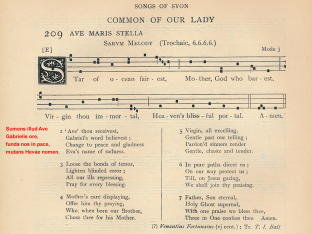 pdf of hymns and other verses scriven