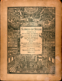 717 Songs of Syon Hymnal