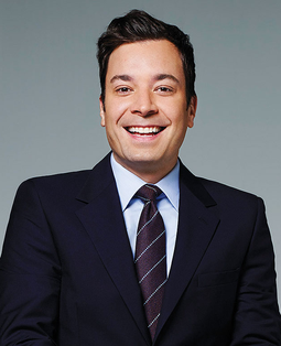 780 Jimmy Fallon Priest