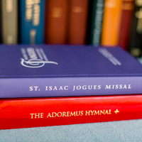 84055-Saint-Isaac-Jogues-Illuminated-ENGLISH-ADOREMUS-HYMNAL