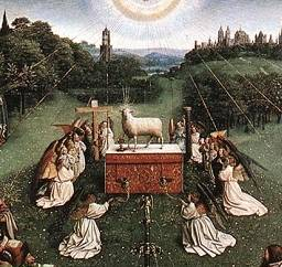 LMT Worship of the Lamb