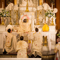 CTL Pontifical Solemn High Mass Gallery 7