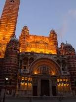 LMT Westminster Cathedral