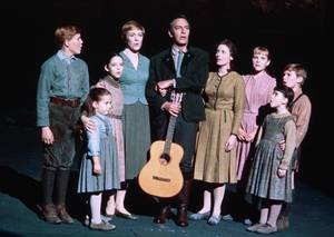 LMT Sound of Music II